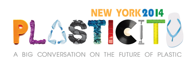 Plasticity - A big conversation on the future of plastic